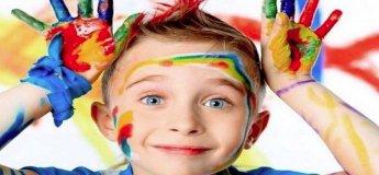 Арт-студія для дітей
