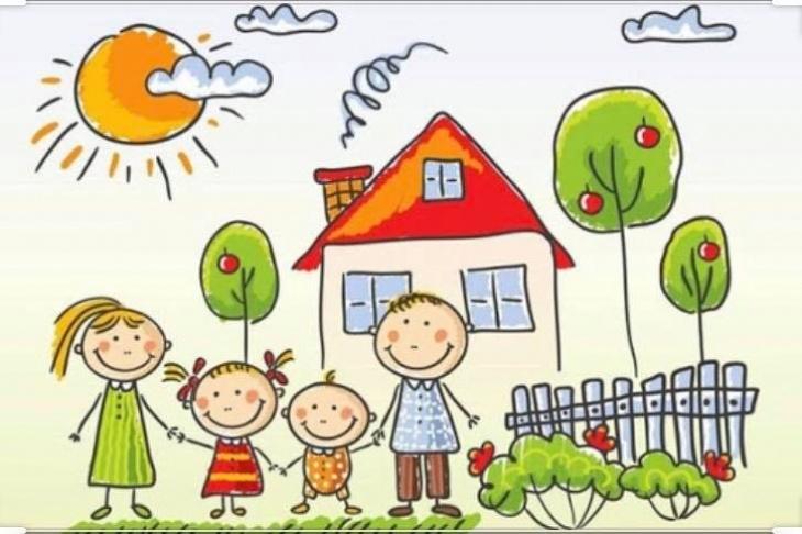 Теплі сімейні зустрічі для особливих діточок та їх батьків