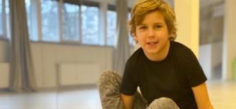 Возможности для ребёнка в студии йоги