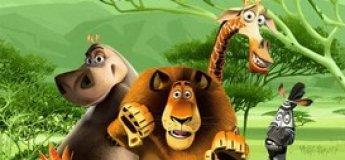 """Это вам, друзья, Мадагаскар"""