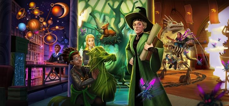 MAGIC SPRING HOLIDAYS