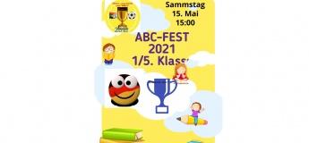 """Свято німецької мови """"ABC-FEST 2021"""""""