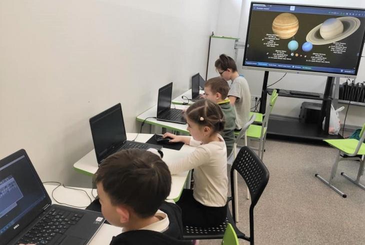 Набір на 2021-2022 навчальний рік учнів 0-10 класів