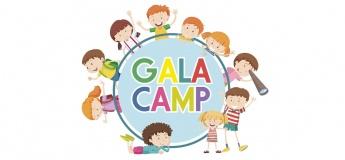 «GALA CAMP» - літній табір для дітей