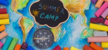 Денний літній табір «Час профі»