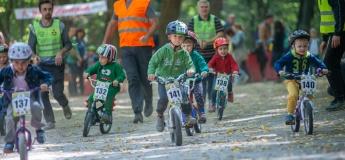 """Дитячі велоперегони """"Ми - чемпіони!"""" Весна-2021"""