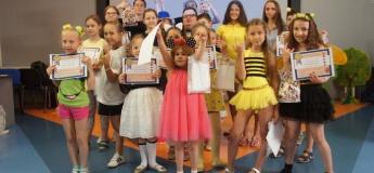 """Літній акторський табір-інтенсив від театральної студії """"Ілюзіон Дмитра Олешко"""""""