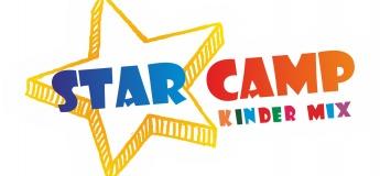 """Дитячий творчий табір """"Star Camp"""""""