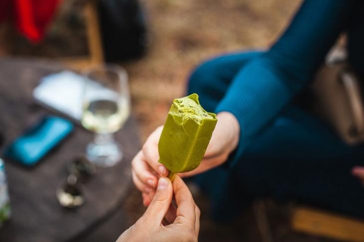 Lviv Ice Cream Festival 2021
