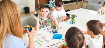Логика и головоломки - занятия для школьников