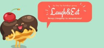 Laugh&Eat Party