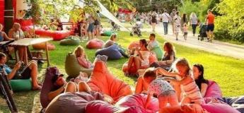 Летопарк — место отдыха для всей семьи