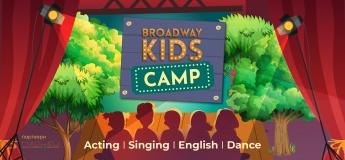 Broadway Kids Camp