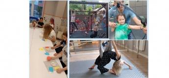 Детский лагерь с изучением английского