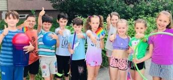 Літній табір «Талановиті блогери»