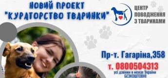 "Проект ""Кураторство животного"""