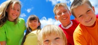 Современный детский SMART лагерь YO!-Smart Camp