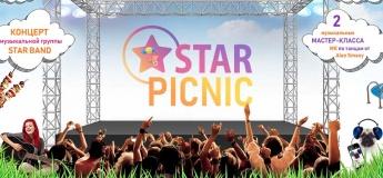 STAR MUSIC Picnic