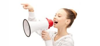 Мастер-класс по ораторскому искусству