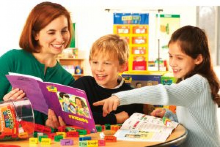 Интерактивный английский для детей