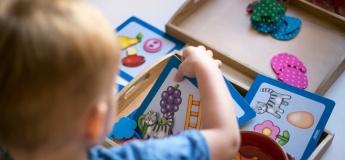 Набір у Центр розвитку дитини «Lviv Montessori School» на 2021-2022