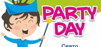 Party Day