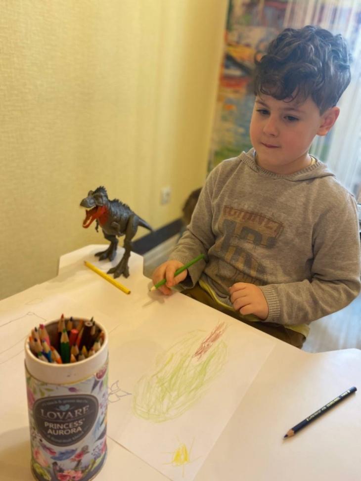 WOW-курс з Динозавроведення