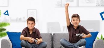 """Открытый урок на 44 квартале для детей 7-14 лет """"Создание компьютерных игр"""""""
