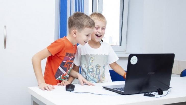 Приглашаем на мастер-классы в IT школу СМАРТ