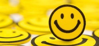 День рождения улыбчивого символа «смайлик»