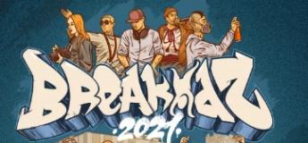 "Фестиваль хип-хоп культуры ""BREAKIDZ 2021"""