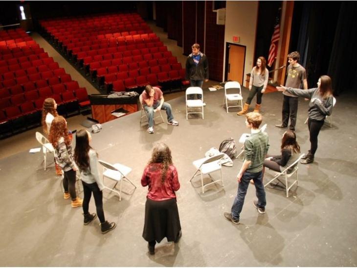 Театральний гурток