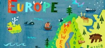 Kawa project прямує до Європи