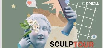 КМДШ_Weekend: SCULP-TOUR