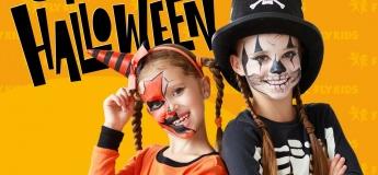 Fly Kids запрошує на «Crazy Halloween»!