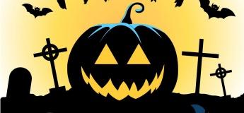 День всех святых - Halloween