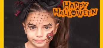 Хеллоуин в Be_hopkids