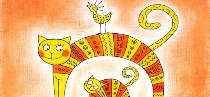 Малювання для дітей 5-7 років