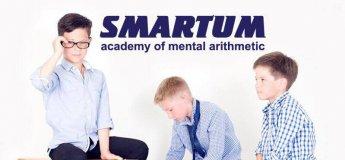 Безкоштовний майстер -  клас з ментальної арифметики