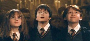 Дитяче свято з Гаррі Поттером