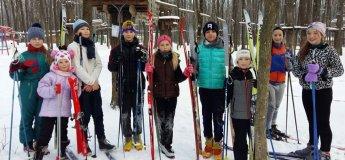 Лыжный клуб Фельдман