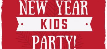 """NEW YEAR KIDS PARTY"" в ДЦ ""Elitarium"""
