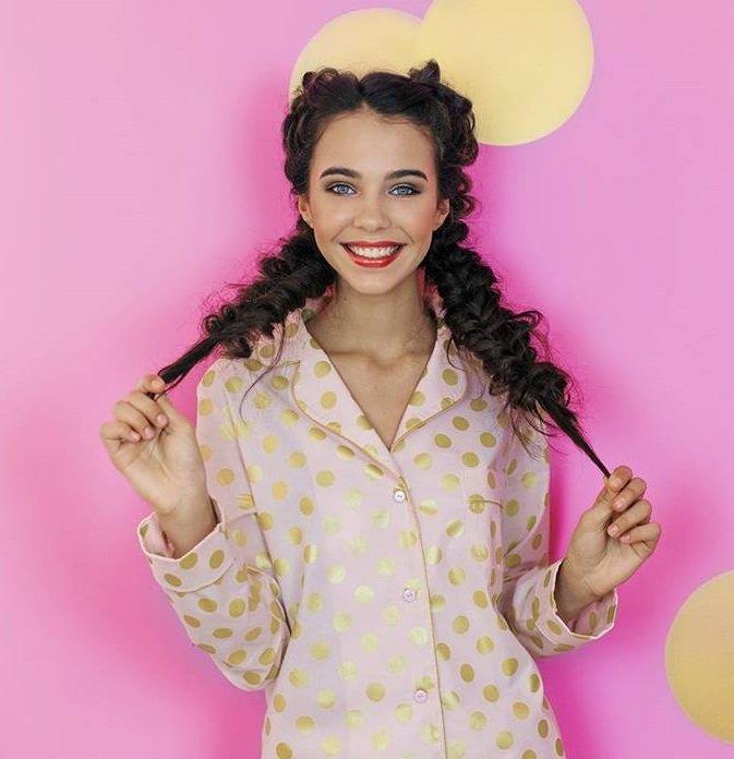 Безкоштовне плетіння косичок в магазині UAmade