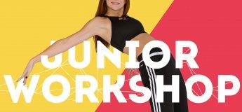 Мастер-классы для тинэйджеров JuniorWorkshop