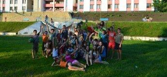 Набір дітей на літні тренінгові програми!