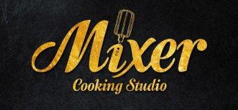 Кулинарная студия Mixer