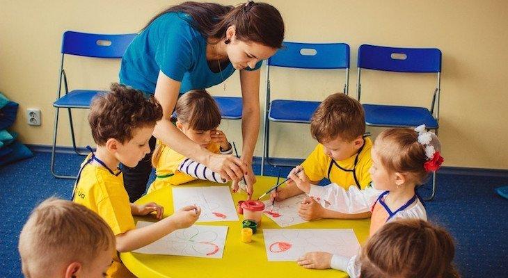Baby Club - мережа центрів сімейного розвитку