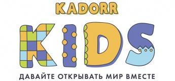 KADORR Kids