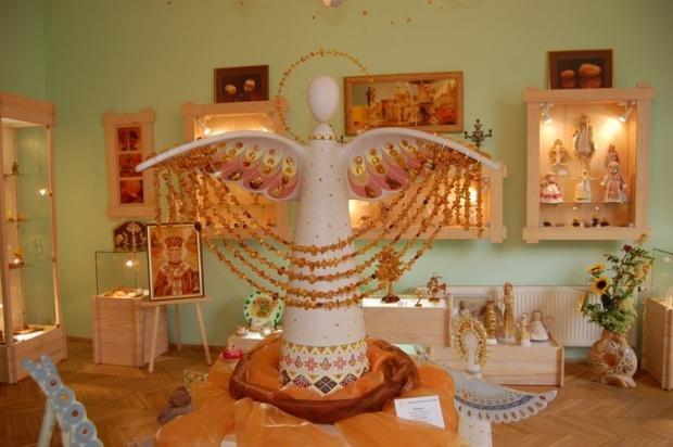 Музей бурштину