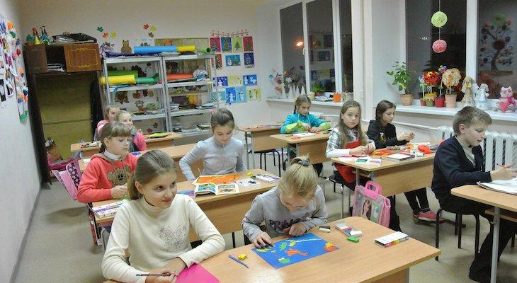 Хмельницька дитяча школа образотворчого та декоративно-прикладного мистецтва